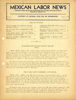Mexican Labor News - March 17, 1937  v. 2, no. 28