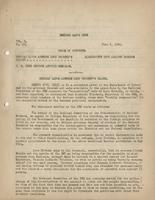Mexican Labor News - June 6, 1940  v. 8, no. 23