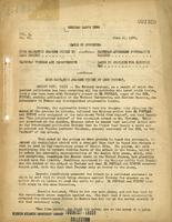 Mexican Labor News - June 27, 1940  v. 8, no. 26