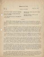 Mexican Labor News - July 27, 1940  v. 8, no. 27