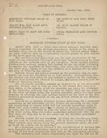 Mexican Labor News - October 4, 1940  v. 8, no. 37