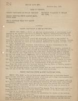 Mexican Labor News -December 9, 1940 v. 8, no. 46 and December 13, 1940  v. 8, no. 47