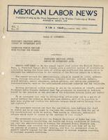 Mexican Labor News - September 2, 1941  v. 8, no. 80