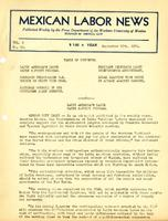 Mexican Labor News - September 17, 1941  v. 8, no. 82