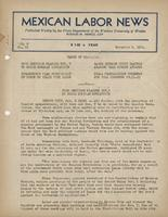 Mexican Labor News - November 4, 1941  v. 8, no. 89