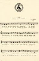 FAU Song [Ode to Florida Atlantic University], 1965