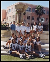 Women's Volleyball 1999