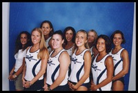 Women's Cross Country 1998