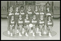 Women's Volleyball 1988