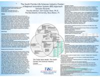 The South Florida life sciences industry cluster: a regional innovation system (RIS) approach