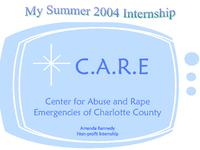 C.A.R.E. Center for Abuse & Rape Emergencies of Charlotte County.