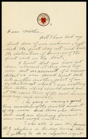 Letter to Mrs. A. M. Kemery, August 1, 1918