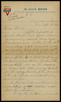 Letter to Mrs. A. M. Kemery, September 13, 1918