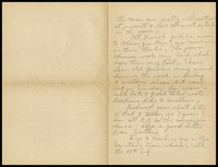 Letter to Mrs. A. M. Kemery, November 24, 1918