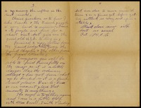 Letter to Mrs. A. M. Kemery, December 13, 1918