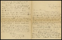Letter to Mrs. A. M. Kemery, January 18, 1919
