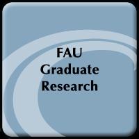 Graduate Student Research