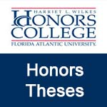 Honors Student Theses