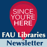 FAU Libraries Newsletter