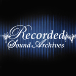 Recorded Sound Archives