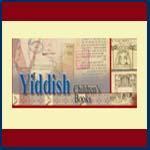 Yiddish Children's Books