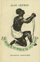 The history of the Negro in the U.S.A.