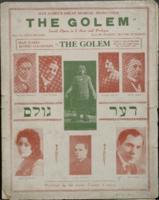 The Golem.