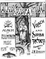 Volach und Sirba.