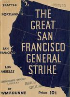The great San Francisco general strike.