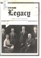 Broward Legacy, Volume 8 (Winter/Spring 1985), Number 1 and 2