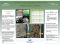 Feeder Canal effects on Nutrient Levels in Florida's Intracoastal Waterway