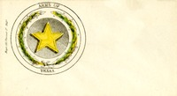 Arms of Texas, n.d.