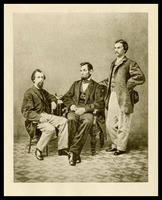 Lincoln, Hay, and Nicolay