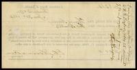 1864 registered Confederate States of America bond