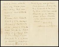 To P.T. Beauregard from Alexander Stephens, 1868