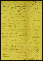 To Robert E. Lee from Ulysses S. Grant, 1865
