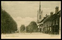 Windhill Bishop Stortford