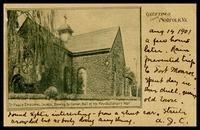 St. Paul's Episcopal Church, Norfolk, Va.