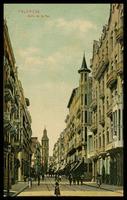 Calle de la Pal, Valencia, Spain