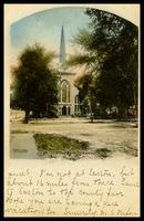 Christ Church, Easton, Maryland