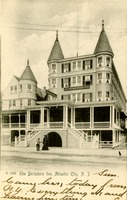 The Berkshire Inn, Atlantic City