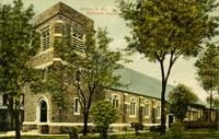 Episcopal Church, Durham, N.C.