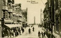 King Street, Weymouth
