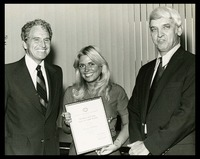 Award for Academic Excellence, 1979