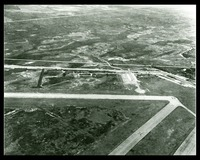 Boca Raton Air Field, 1966
