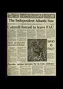 The Independent Atlantic sun