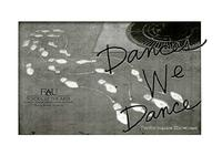 Spring 2009 Dances We Dance Program