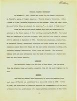 FAU Historical Files: Brumbaugh Committee Materials, 1959-1960