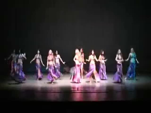 Dreaming of Dance