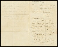 To P.T. Beauregard from Alexander Stephens, 1868